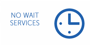 No-Wait Services